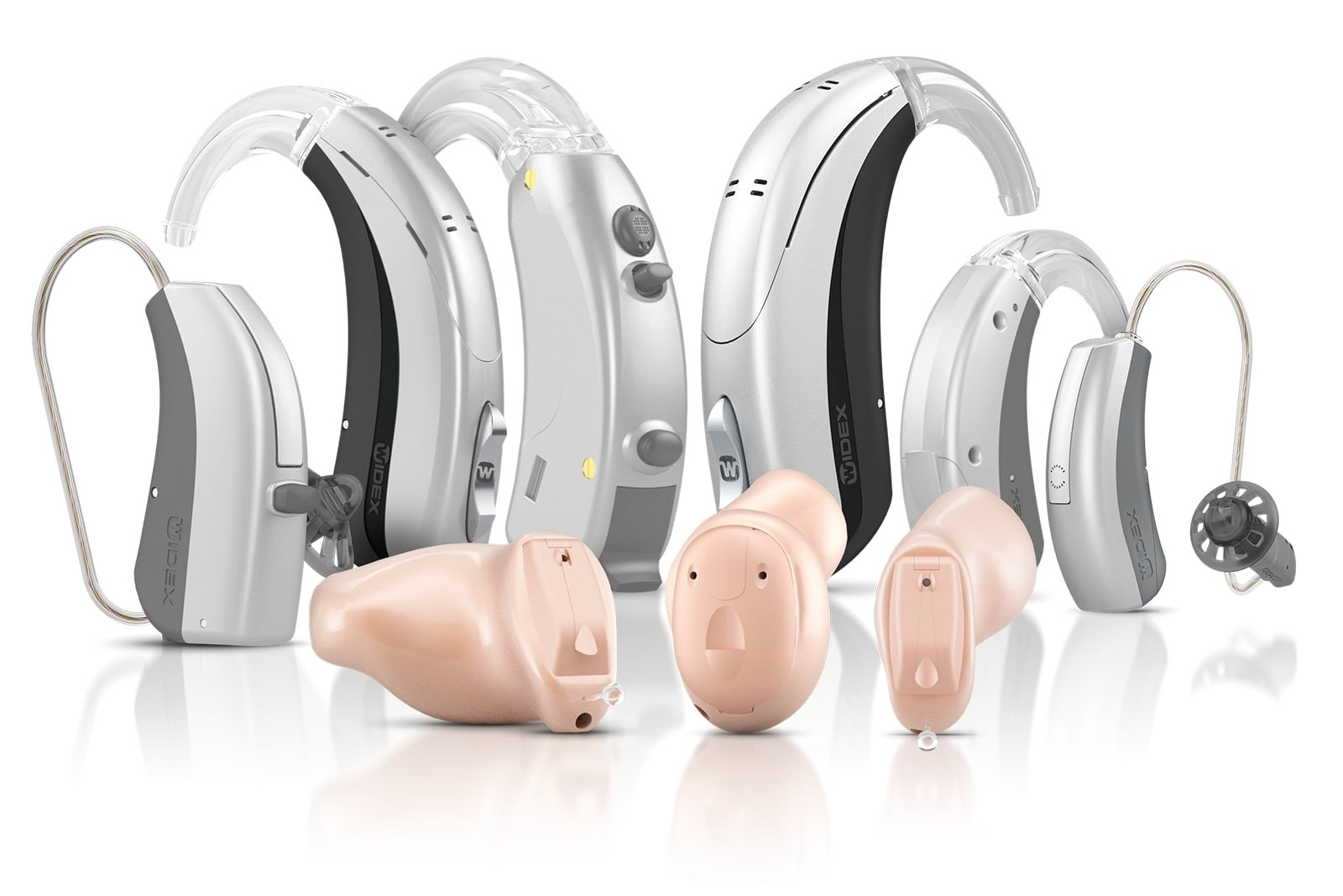 Dementia & hearing loss: Hearing Devices